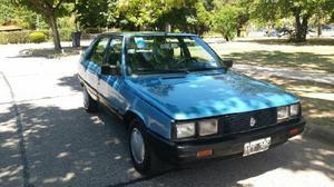 Renault r 11ts 1990 muy buen estado