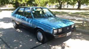 Renault r 11ts 1990 muy buen estado con mafta