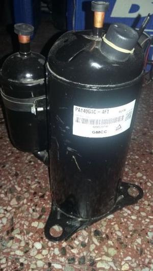Vendo compresor de aire split  frigorias nuevo sin uso