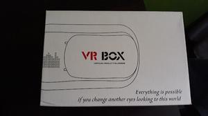 lentes de realidad virtual vr con control BT