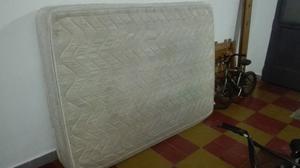 Colchón 2 plazas