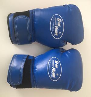 "Guantes de boxeo ""Gym Home"""