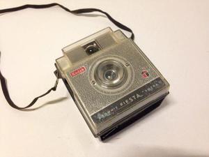 Kodak Fiesta   Camara Fotos Retro   Vintage Coleccionista