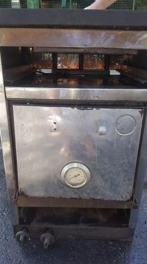 VENDO TODO POR CIERRE freidora 39 litros / horno pizzero 3