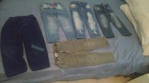 Vendo Jeans Niño