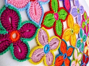cursos de tejido a crochet