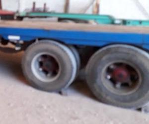 eje para camion medida 22.5'' artillero 6 rayos