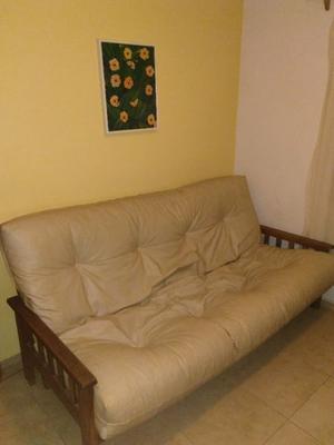 sillon futon cama