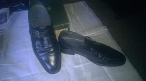 zapatos de hombre de vestir marca ponzo, n°44