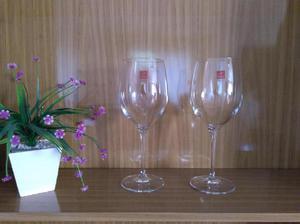 2 Copas de Vino 550 Cc.... Buen regalo para el día de los