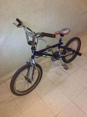 BUEN ESTADO BICI BMX