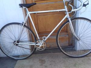 Bicicleta de carrera rodado 28