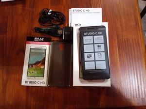 Blu studio c HD nuevos