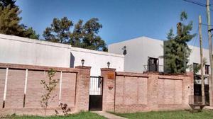 EN VENTA! Hermosa Quinta Arbolada sobre calle Marcelo T. de