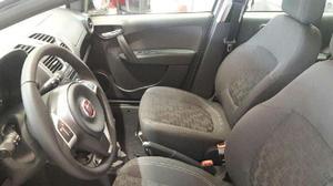 Fiat Palio Fire: Tecnología, Seguridad y Motor