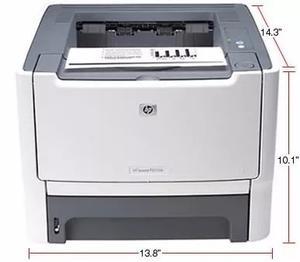 Impresora Hp Pdn+toner (qa)+envió Gratis A Todo
