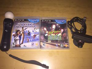 Mu Playstation 3