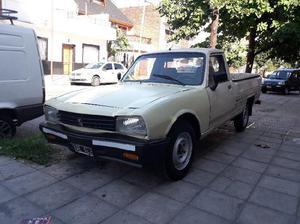 Peugeot 504 Pick-Up 1988