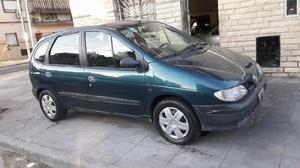 Renault Scenic 2001 1.6 NAFTA CON GNC URGENTE