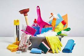 Se ofrece empleada limpieza por horas para trabajar, por la