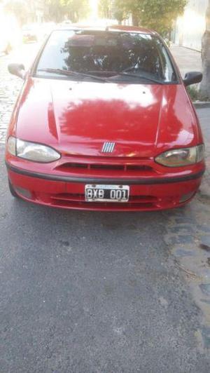 Vendo Fiat Siena 1998 Para entendidos