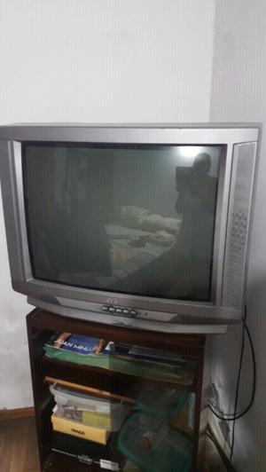 Vendo TV JVC 29 pulgadas