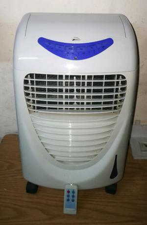 Vendo climatizador de aire
