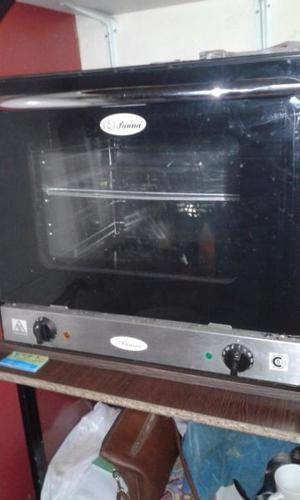 Vendo horno eléctrico pauna