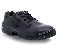 Zapatos de seguridad VORAN y OMBU. TALLE 42