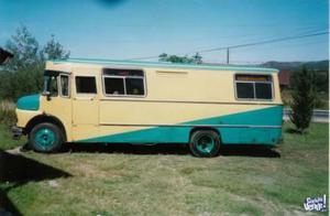colectivo mercedes benz 1114. modelo 79