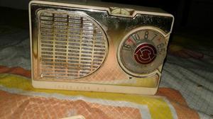 radio japonesa spica antigua,funciona