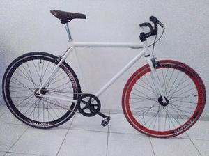 Bicicleta Fixie Fixed Urbana Rodado 28