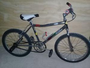 Bicicleta de niño, rodado 20! excelente estado!!