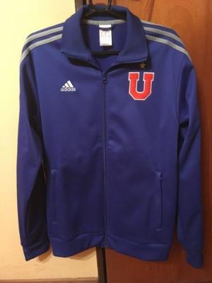 Campera Adidas U de Chile nueva talle M