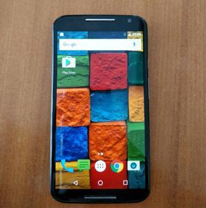 Motorola Moto x2 usado. Libre de fabrica en buen estado
