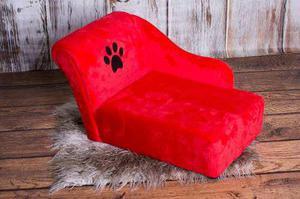 Sofa Colchoneta Divan Sillon Perro O Gato Pet Shop Beto