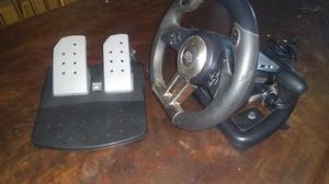Vendo volante para play 2 y 3