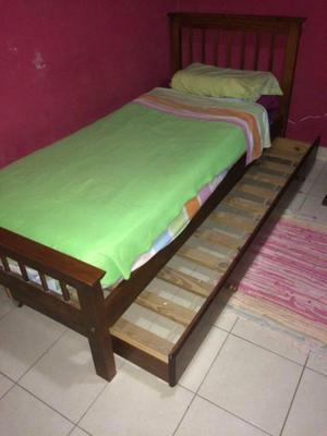 cama marinera 1 plaza