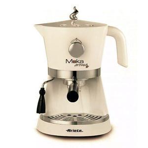 Ariete 1337 Cafetera Expreso Moka 18 Bares Thermocream