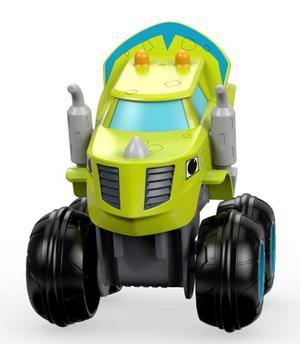 Blaze And The Monster Machine Slam & Go Speed Zeg