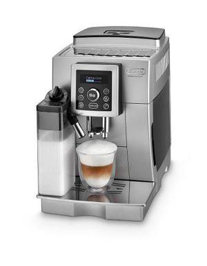 Cafetera Automática Delonghi Ecam23460 Leche Y Molinillo