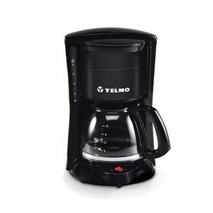 Cafetera Con Filtro Yelmo Ca7108 900w 12 Pocillos Tio Musa
