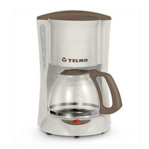 Cafetera Con Filtro Yelmo Ca7109 800w 12 Pocillos Tio Musa