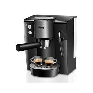 Cafetera Digital Express Atma Ca9196xe 18bares Deposito 1,5l