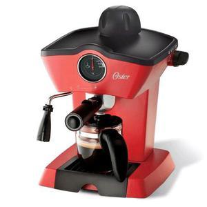 Cafetera Espresso Hidropresion Oster Bvstem4188-054 Indicado