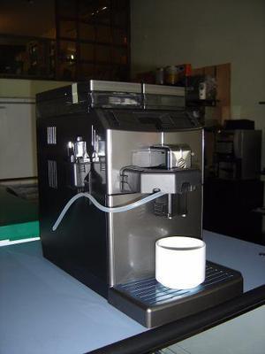 Cafetera Express Saeco Lirika Silver Plus Nuevas + 1kg Cafe