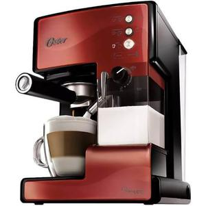 Cafetera Expresso Oster Prima Latte 6601 Capuccino