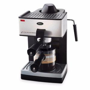 Cafetera Oster M3299 Expresso Capuccino