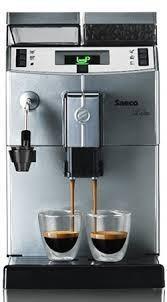 Cafetera Saeco Lirika Plus Cafetera Espresso Modelo 2015
