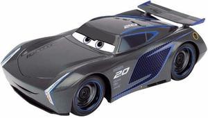 Cars 3 Jackson 13 Cm Auto Radio Control Juguete Varon